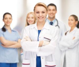 Jobangebot praktische Ärztin, Allgemeinmedizin Schweiz