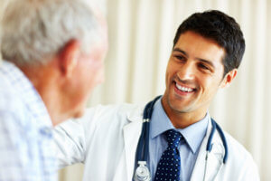 Job leitender Arzt Geriatrie Schweiz