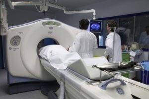 Stelle leitender Arzt Nuklearmedizin Schweiz