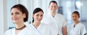 Job Fachfrau Gesundheit Schweiz