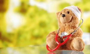 Job Vertrauensarzt Pädiatrie Schweiz