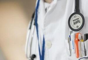 Leitender Arzt Intensivmedizin