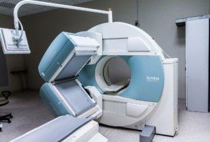 Radiologiefachmann