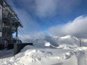 Job Hausarzt Skigebiet Schweiz
